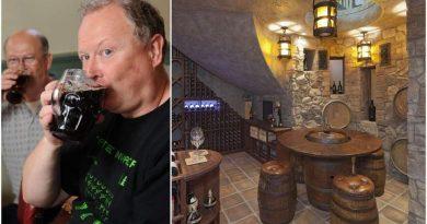 SE INTAMPLA IN ROMANIA: Cameră SECRETA sub garajele din Gheorghieni, săpată de bărbaţii care SE ASCUNDEAU DE NEVESTE ca se distreze