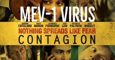 Coronavirusul chinezesc sau când realitatea bate filmul: O pandemie planificată cu mult timp înainte?