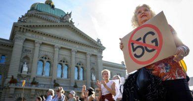 La ei se poate! ELVEȚIA STOPEAZĂ PE TERMEN NEDEFINIT implementarea 5G, datorita imensei opoziții publice