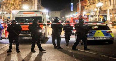 S-a confirmat! Un etnic rrom, nepotul primarului din Singureni – Giurgiu, victima atacului din Germania