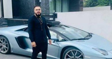 Interlopul care a bătut un medic cunoscut din România, arestat pentru trafic de minori şi trafic de persoane