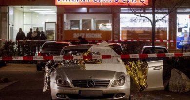 Presă germană: Româncă de etnie rromă – moartă în atacul armat din Germania din cauza ca semana cu migrantii