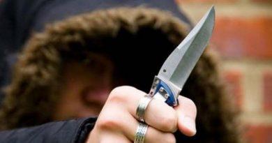 Franța: 120 de atacuri cu cuțitul pe zi – comise de migranti!