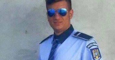 Prostia la români: Un polițist a sunat la 112 să anunțe că-l bate soția