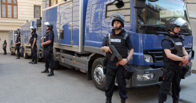Bărbat omorât de Jandarmerie! Raportul legiștilor este clar. S-a făcut dosar penal