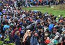 Închideți granițele Europei, stop refugiaților și falsei victimizări!