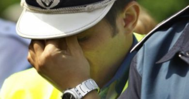 Un tânăr poliţist a fost găsit mort în casă | Din primele informaţii, tânărul avea aproximativ 30 de ani şi s-ar fi certat cu soţia recent