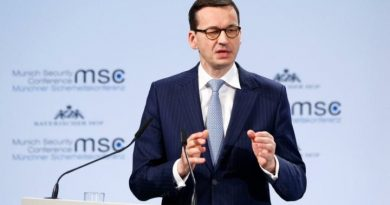 """Polonia declară război Europei și culturii LGBT. """"A fi polonez înseamnă a fi normal"""""""