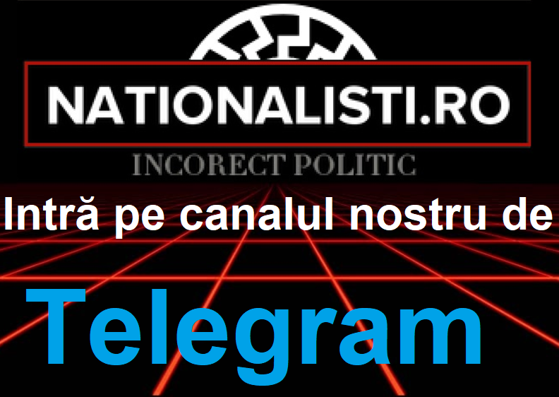Canal Telegram Romanesc